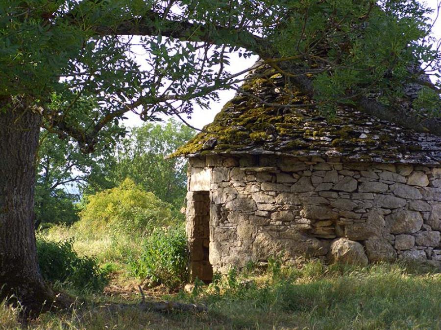 caselle de la Dime Faycelles